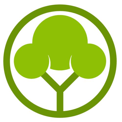 Landscaping waga logo